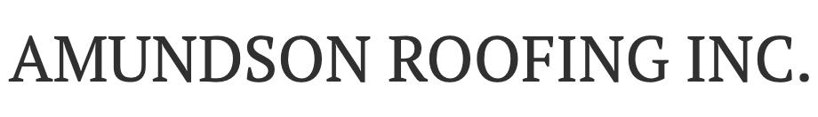 Amundson Roofing logo
