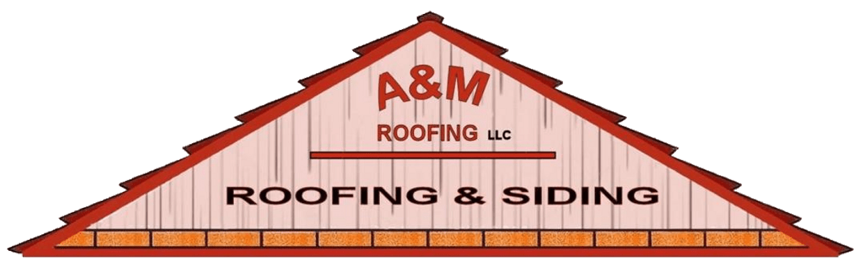 A&M Roofing logo
