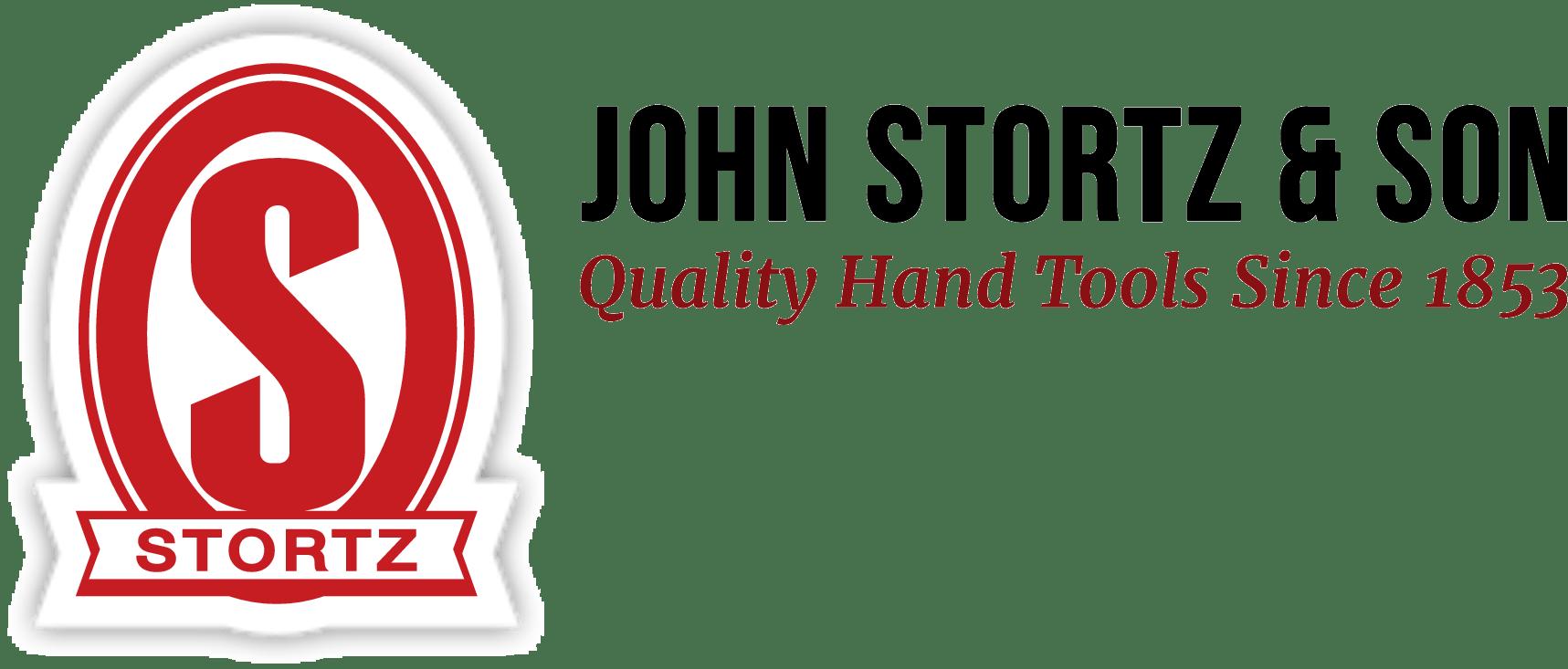 John Stortz and Son logo