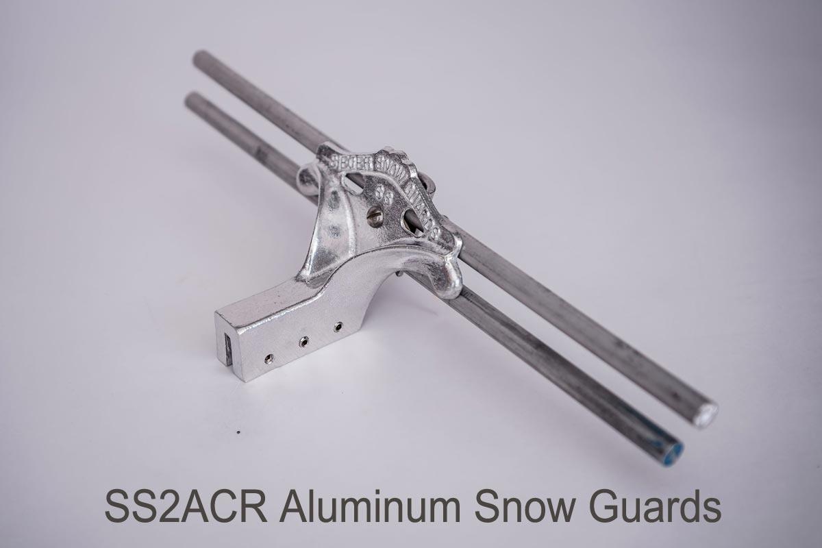 SS2ACR-aluminum