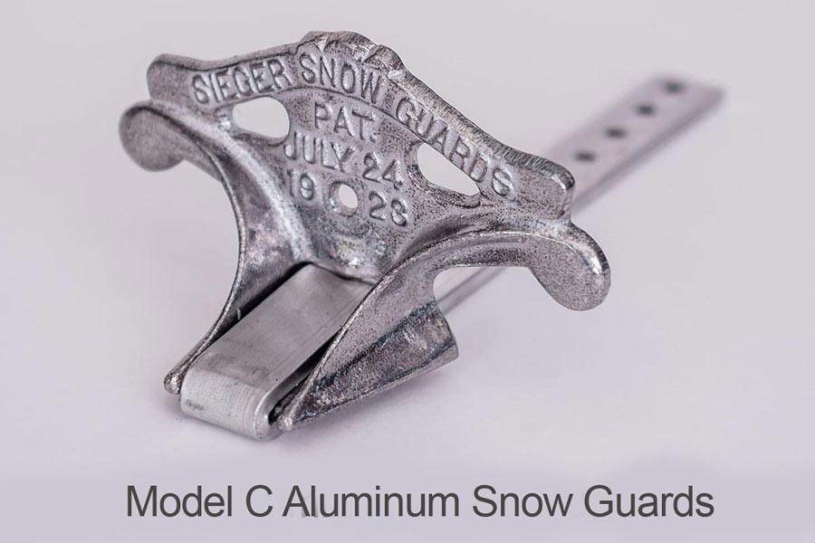 model-c_aluminum-snow-guard